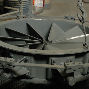 Inlet guide vane for axial compressor - FPO IP Research ...